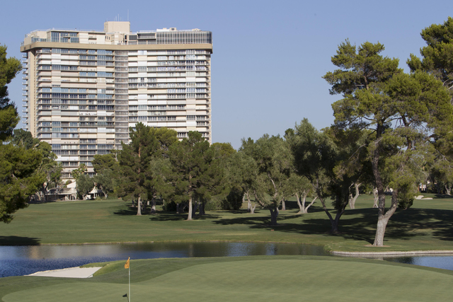 Historic Las Vegas Country Club Sale Process Ends This Week Las