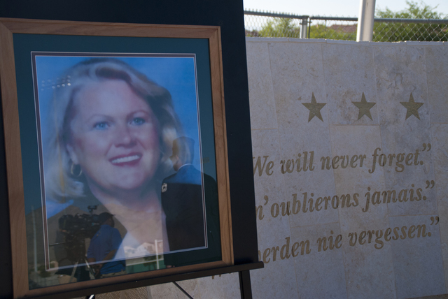 Palo Verde Remembers Teacher Barbara Edwards Killed In 911 Attacks