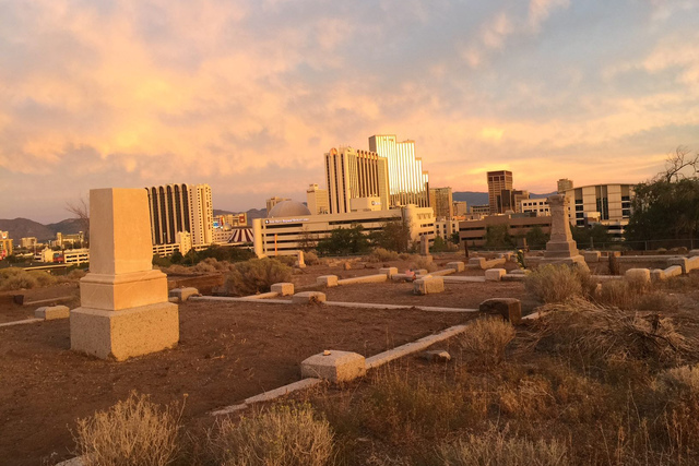 Casino cemetery grave search