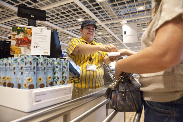 swedish meatballs low prices tempt ikea diners las