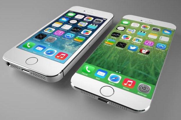 (iPhone 6S/Facebook)