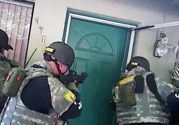 (Kingman Police Department)