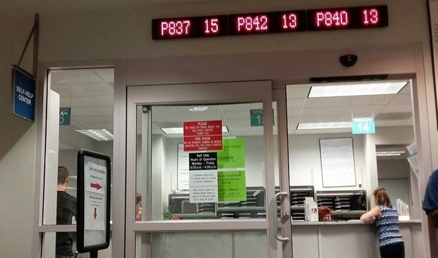 Las Vegas judge hears over 300 petitions a week for mental