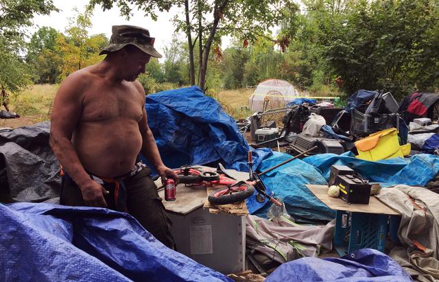 Image result for homeless in oregon