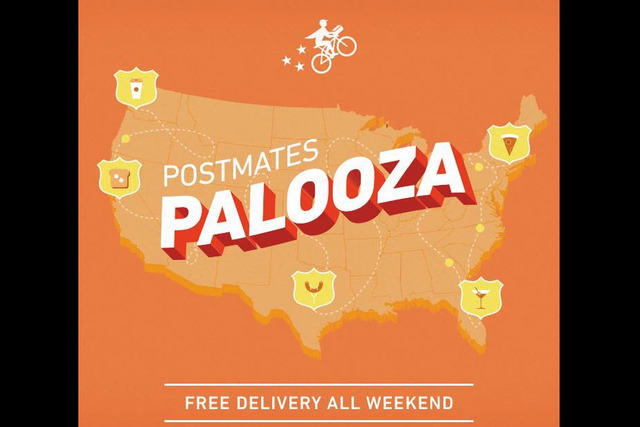 Postmates Food Delivery Jobs Review