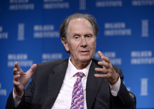David Bonderman, Founding Partner, TPG. Bonderman is among Caesars Entertainment Corp. directors who must disclose details of their wealth to creditors of the casino holding company's bankrupt s ...