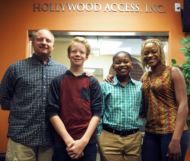 Jerry Carney And Sons Inc Home: Local Actors, 12 And 14, Gear Up To Play Pranks In Disney