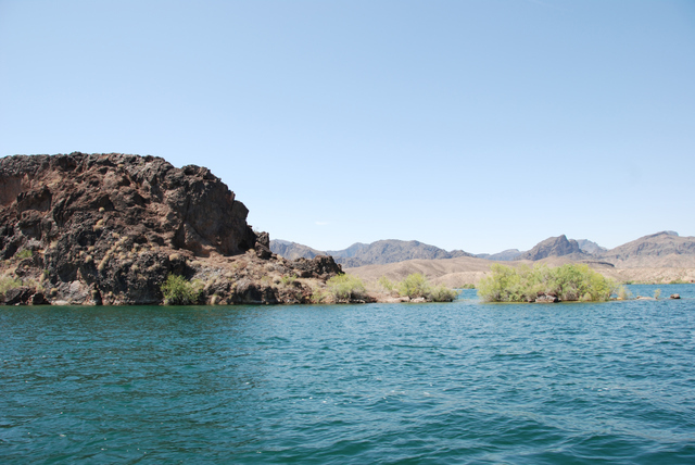 Lake Havasu, Arizona. (Thinkstock)