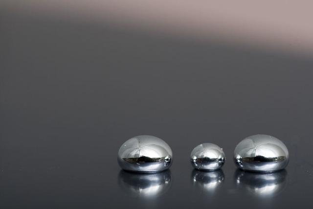 Mercury drops (Thinkstock)