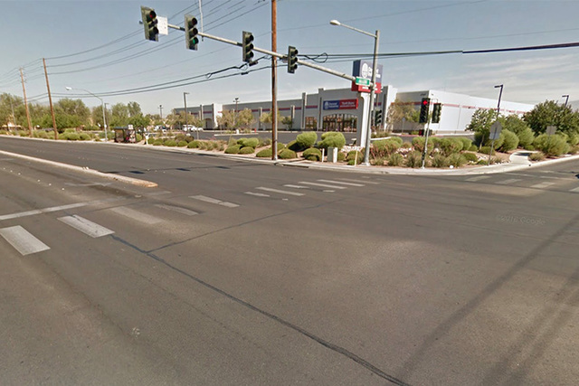 The body of Brandon Sumerlin, 24, was found inside a car near Craig Road and Allen Lane on Aug. 25. (Google Street View)