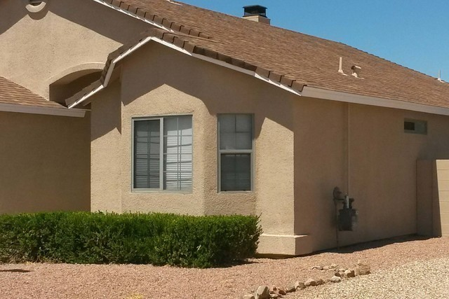 Kingman, Arizona, homeowners find out body may be buried in