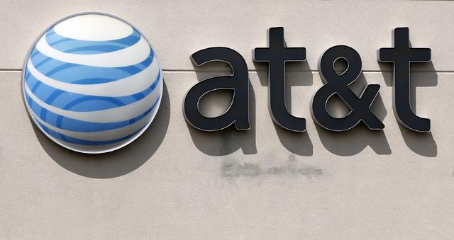 AT&T is buying Time Warner for $85.4 billion. (Steven Senne/AP)