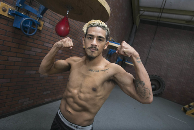Jessies corner magdaleno vargas ready to become boxing
