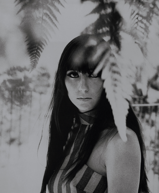 Cher, as shown in the 1960s. (Sonny Bono)