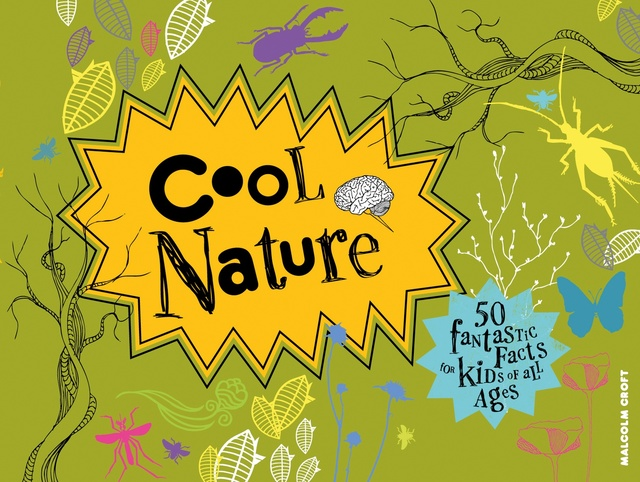 Cool nature explores geology, biology, archaeology and more. (Special to View)