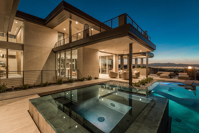 NBA player Jordan Farmar and his wife, Jill Oakes Farmar, a former professional soccer player, have put their MacDonald Highlands house up for sale for nearly $3.9 million. The home was featured a ...