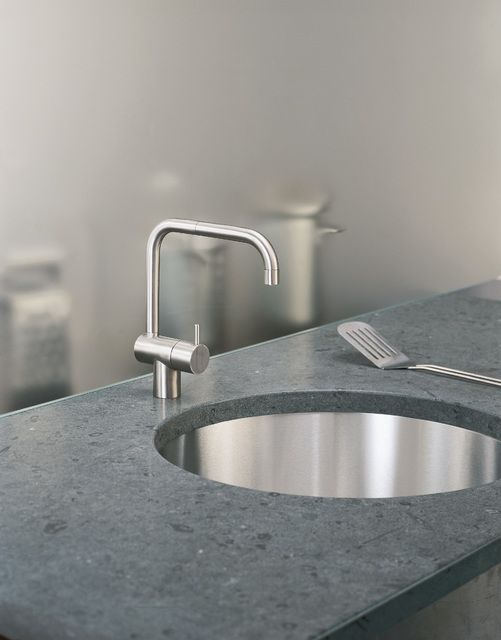 Sculptural faucets add style without sacrificing function – Las ...