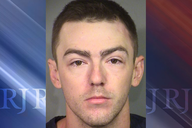 James Farr II (Las Vegas Metropolitan Police Department)