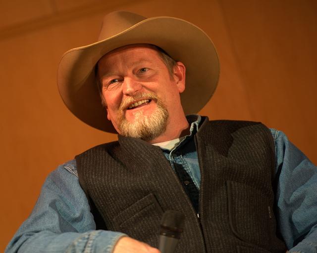 Craig Johnson (Courtesy photo)