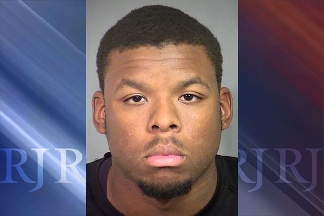 Jordan Turner (Las Vegas Metropolitan Police Department)