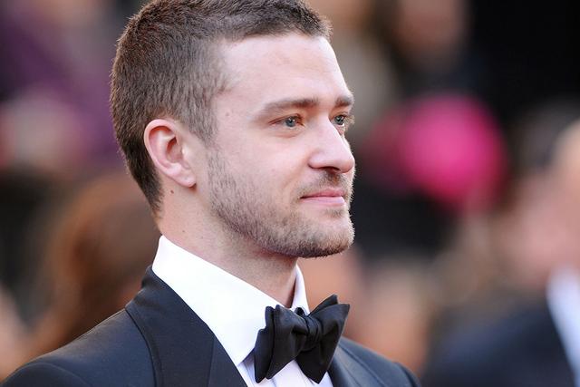 Justin Timberlake (Agencia)