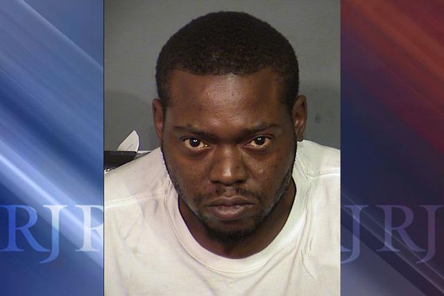Kenneth McDonald, 29 (Las Vegas Metropolitan Police Department)
