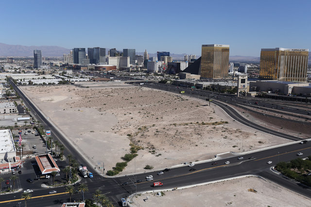 Proposed Las Vegas Stadium Deal Hinges On More Than Revenue From