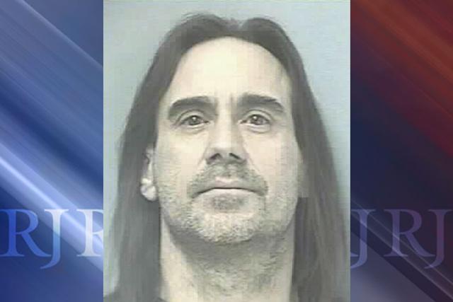 James Thomas (Nevada Department of Corrections)