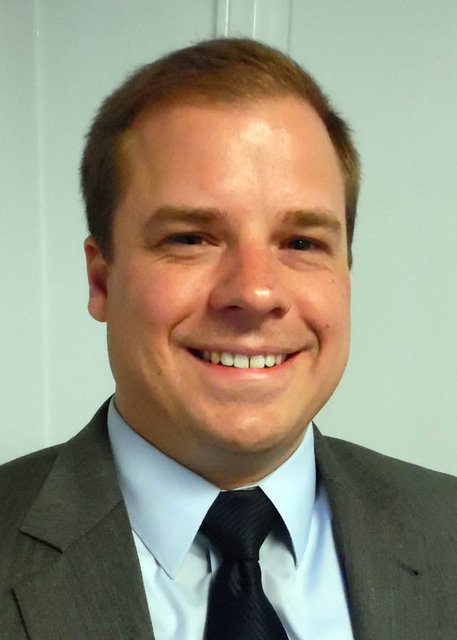 Noah Cusick (Hali Bernstein Saylor/Boulder City Review)