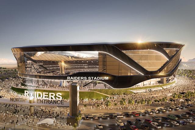 Rural Northern Nevadans See Pros Cons Of Raiders Stadium In Las Vegas Las Vegas Review Journal
