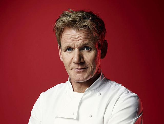Gordon Ramsay (File photo)