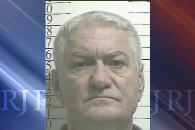 Charlie Staggs (Nevada Department of Corrections)