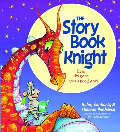 Reading Is A Lifesaver In The Story Book Knight Las Vegas Review