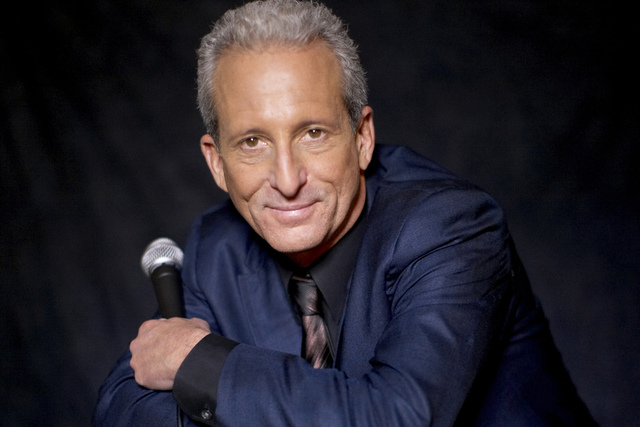 Bobby Slayton (Courtesy)