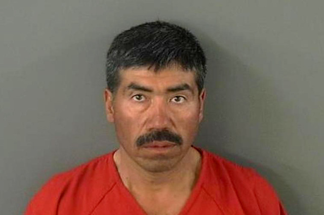 Jose Segundo-Huizar (Elko County Sheriff's Office)