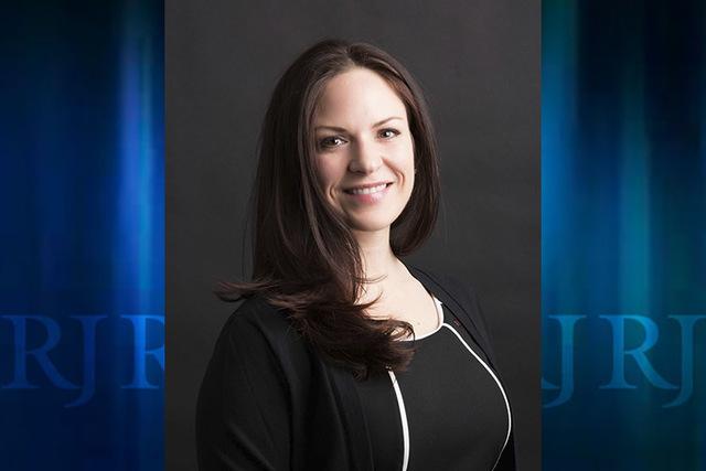 Jennifer Ott (Commercial Alliance Las Vegas/Facebook)