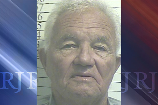 William Sites (Nevada Department of Corrections)