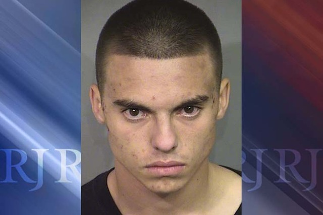 Cody Sullivan (Las Vegas Metropolitan Police Department)