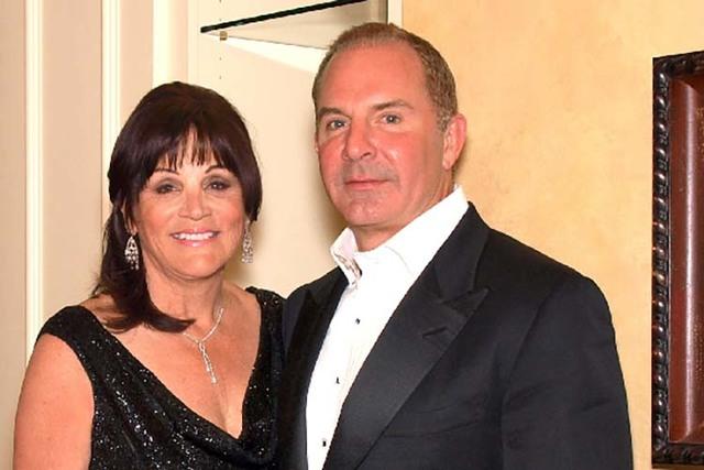 Diana Bennett and Scott Menke, co-founders of Paragon Gaming. (Las Vegas Review-Journal)