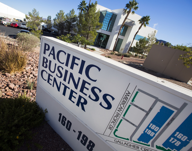 Gov. Brian Sandoval approved tax abatements for a handful of companies Thursday, Nov. 17, 2016, including the Honest Co. The company plans to operate out of 160 Gallagher Crest Road, according to  ...