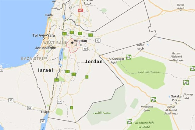 3 US military members killed outside military base in Jordan Las