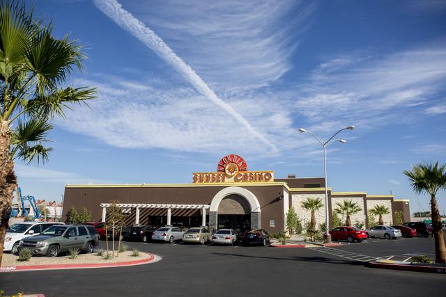 Las vegas casino bankruptcy 11