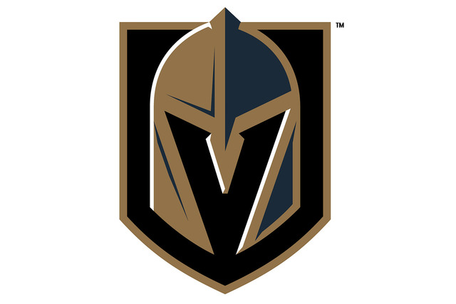 Vegas Golden Knights primary logo