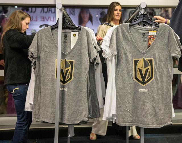 free shipping 3e798 b4de6 Las Vegas' NHL team officially named Vegas Golden Knights ...