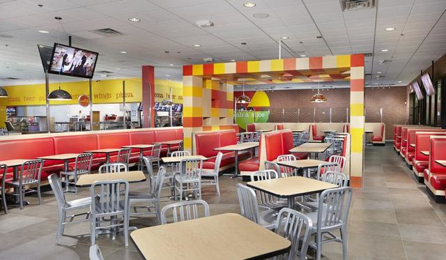 """New Peter Piper Pizza restaurants will feature a menu with handcrafted pizza, pasta, wings and more, served up in a """"next generation"""" environment that includes state-of- the-art games, flat sc ..."""