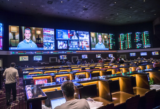 Las Vegas Betting Books - image 9