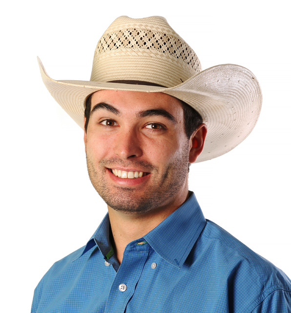 Unlv Rodeo Team Members Offer Nfr Tips For Dressing Like A