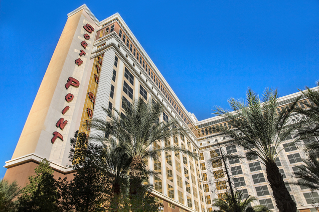 South Point Owner Gaughan Buys Additional Land Surrounding Hotel Las Vegas Review Journal
