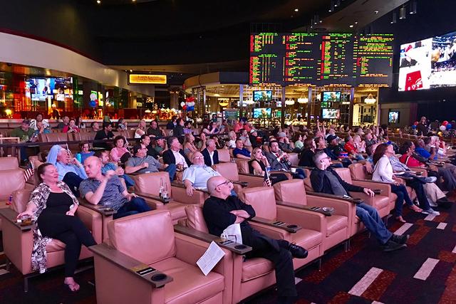 Caesars las vegas sports betting binary options forum ukhuwah