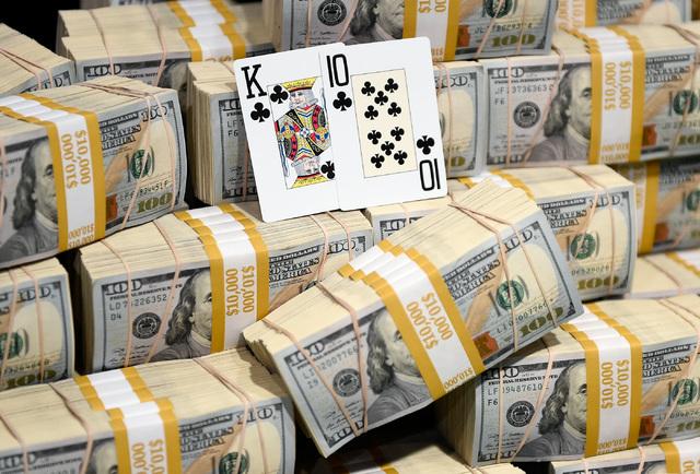 How to win money in las vegas